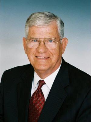 Governor James G. Martin :