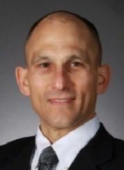 Thomas Gorry : Executive Director